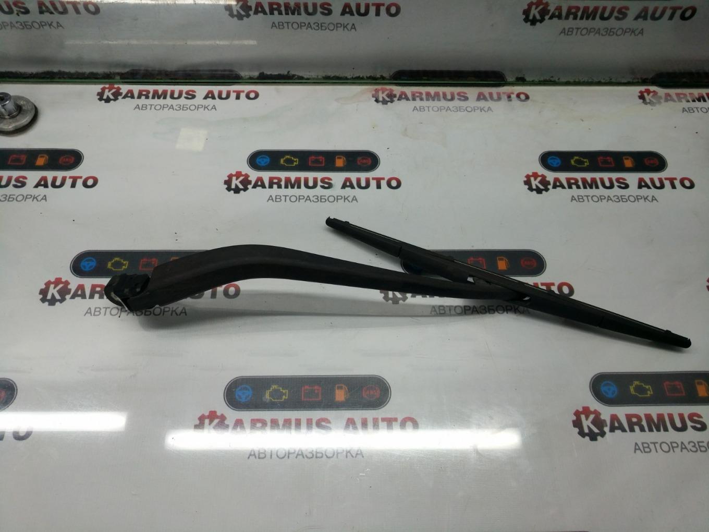 Поводок стеклоочистителя Mitsubishi Dion CR6W 4G63 задний