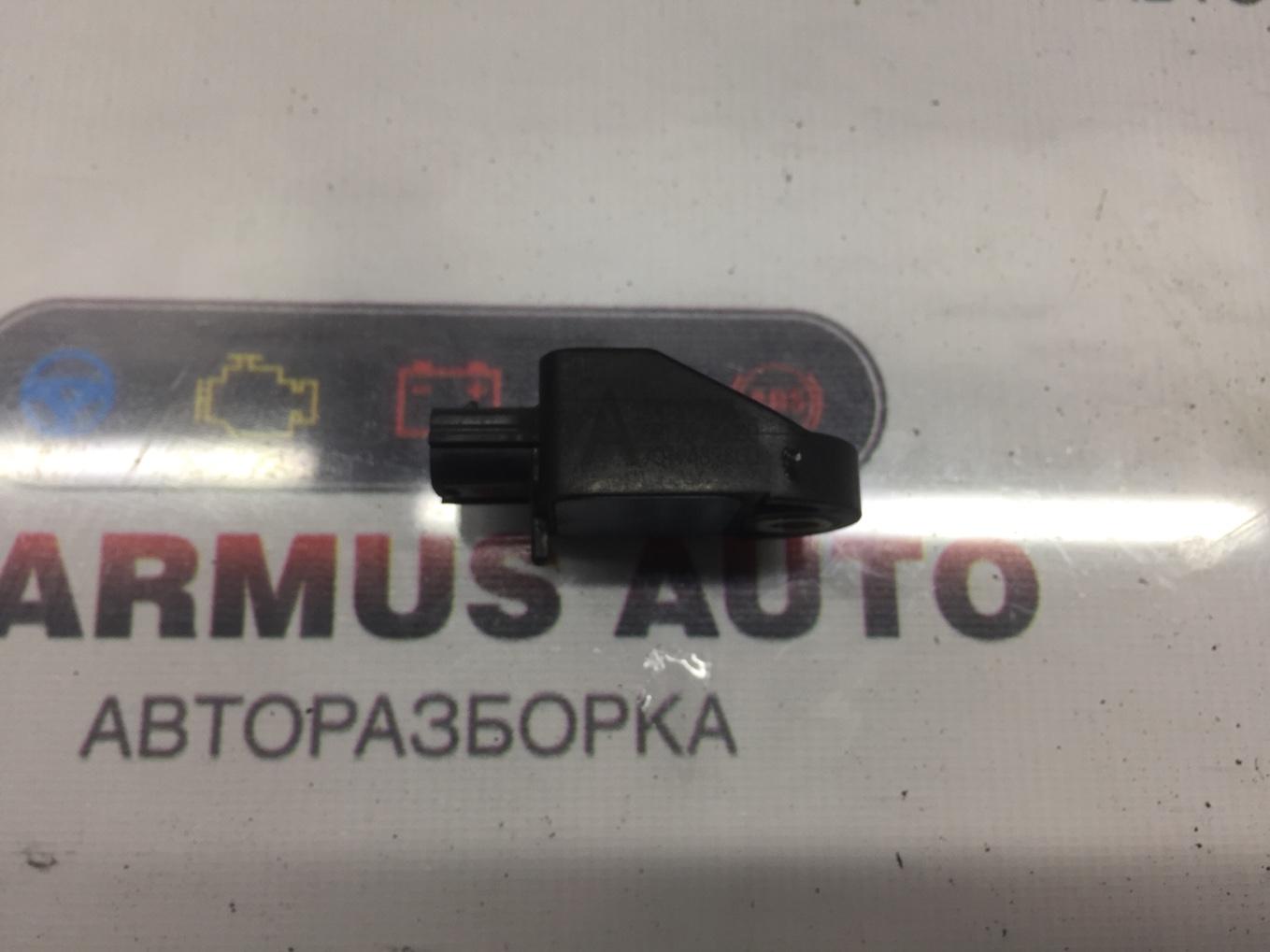 Датчик airbag Toyota Mark X Zio ANA10 2AZFE
