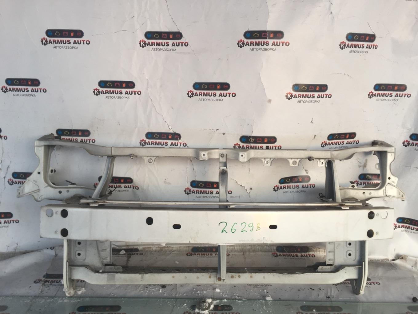 Рамка радиатора Toyota Vista Ardeo AZV50 1AZFE