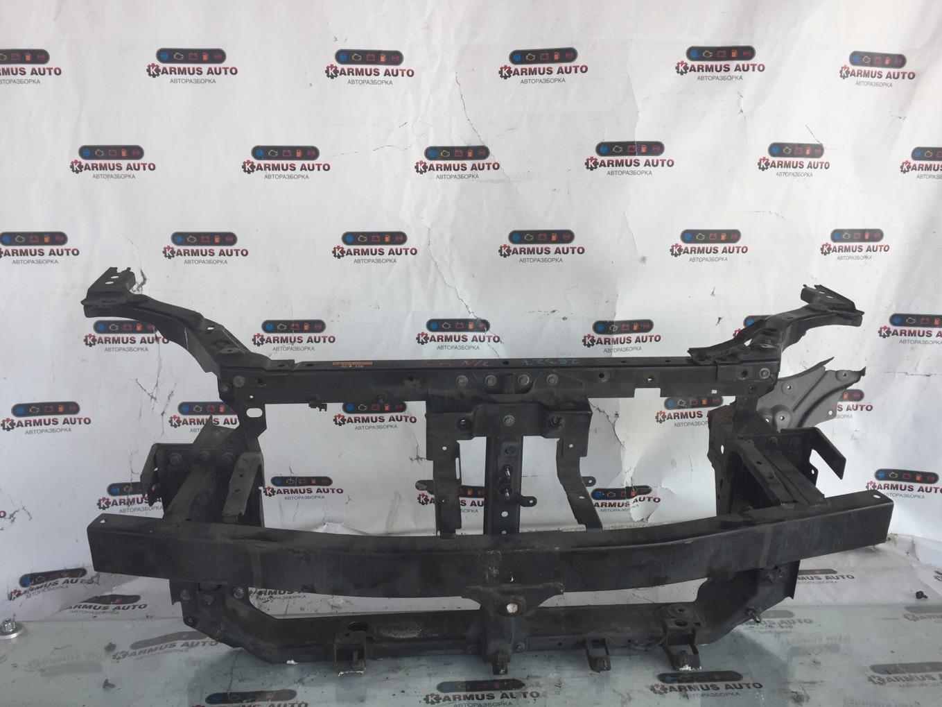 Рамка радиатора Nissan Lafesta B30 MR20D