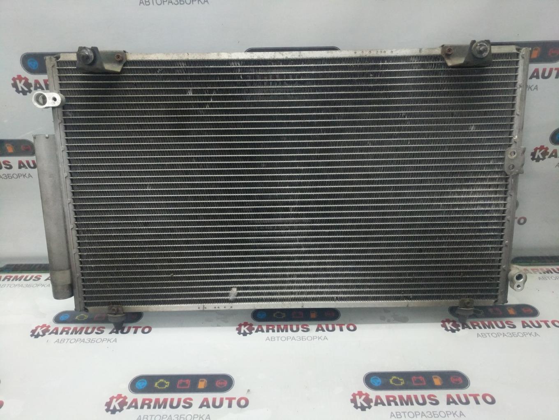 Радиатор кондиционера Toyota Vista Ardeo AZV50 1AZFSE
