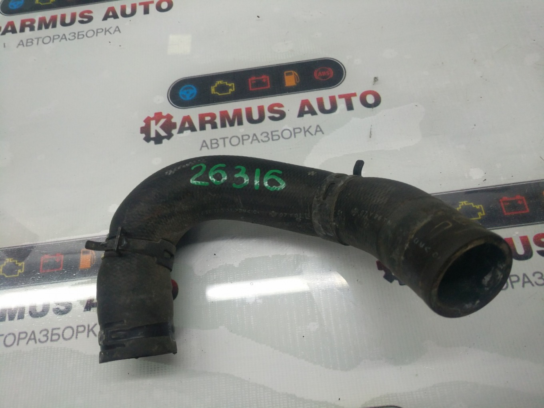 Патрубок радиатора Nissan Lafesta B30 MR20DE нижний