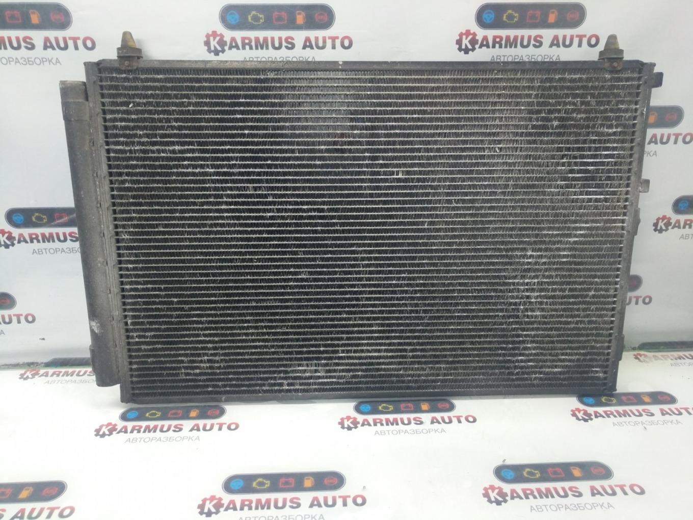 Радиатор кондиционера Toyota Crown Majesta UZS171 1UZFE