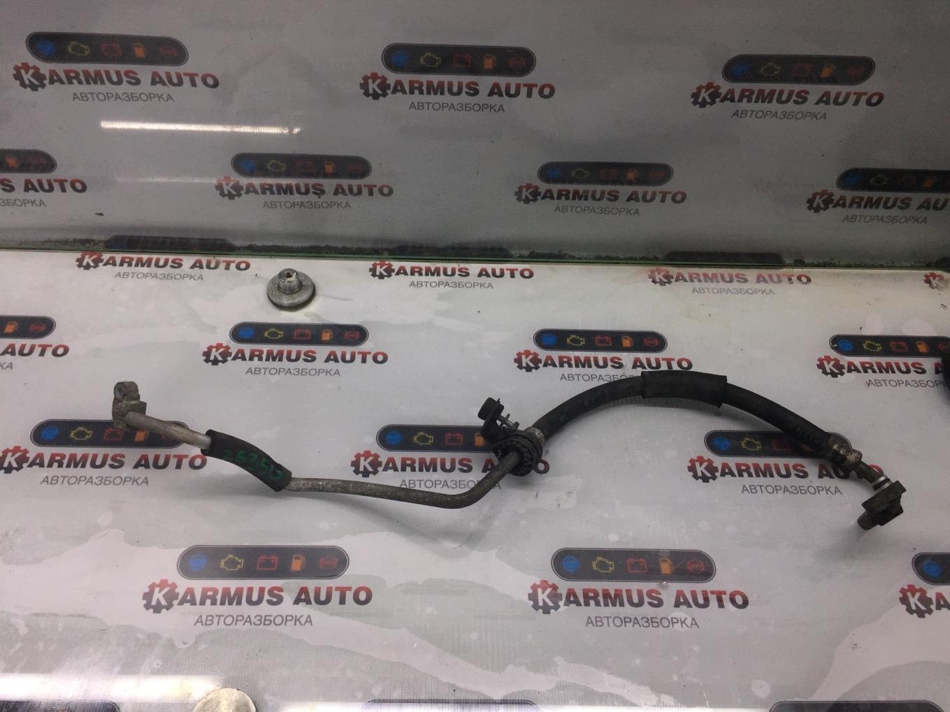 Трубка кондиционера Toyota Crown Majesta UZS171 1UZFE
