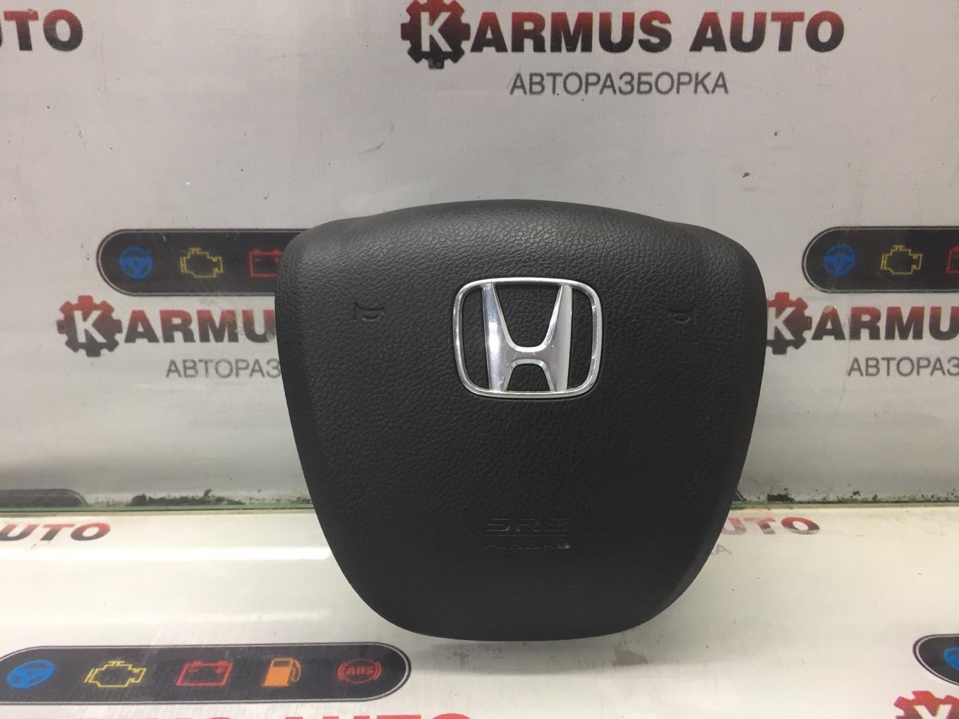 Подушка безопасности в руль Honda Odyssey RB3 K24A