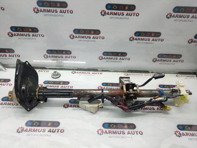Рулевая колонка Nissan Terrano D21 VG30I