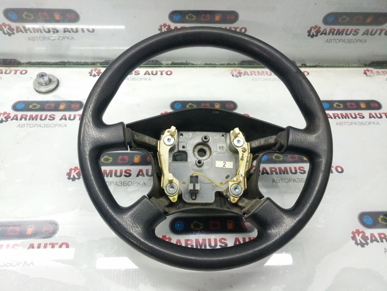 Руль Nissan Terrano RR50 QD32TI