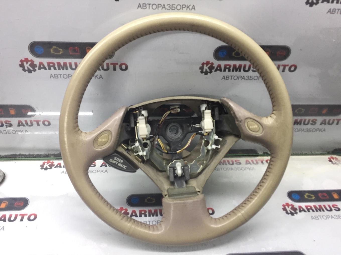Руль Toyota Vista Ardeo SV50 3SFSE