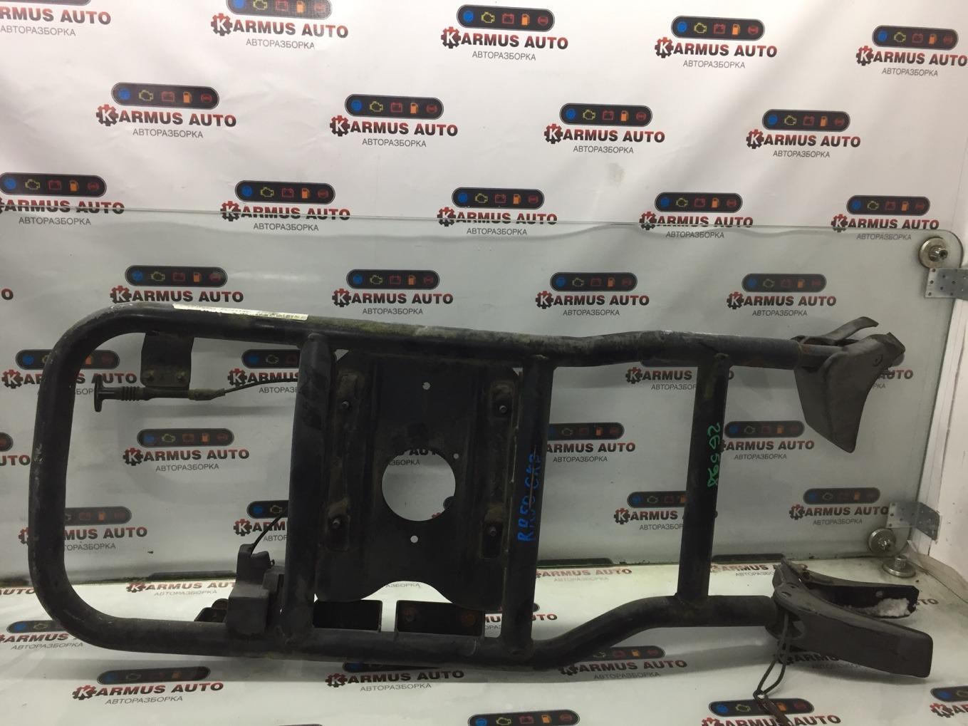 Крепление запасного колеса Nissan Terrano RR50 QD32TI