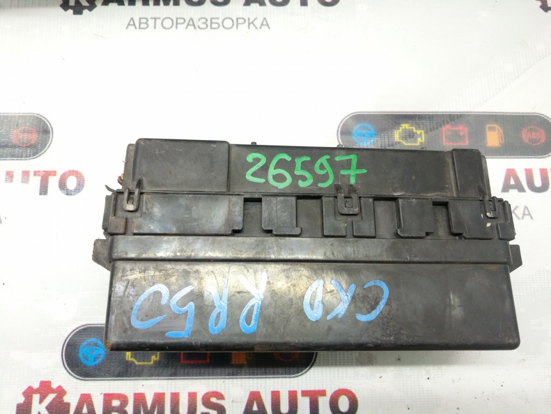 Блок предохранителей Nissan Terrano RR50 QD32TI