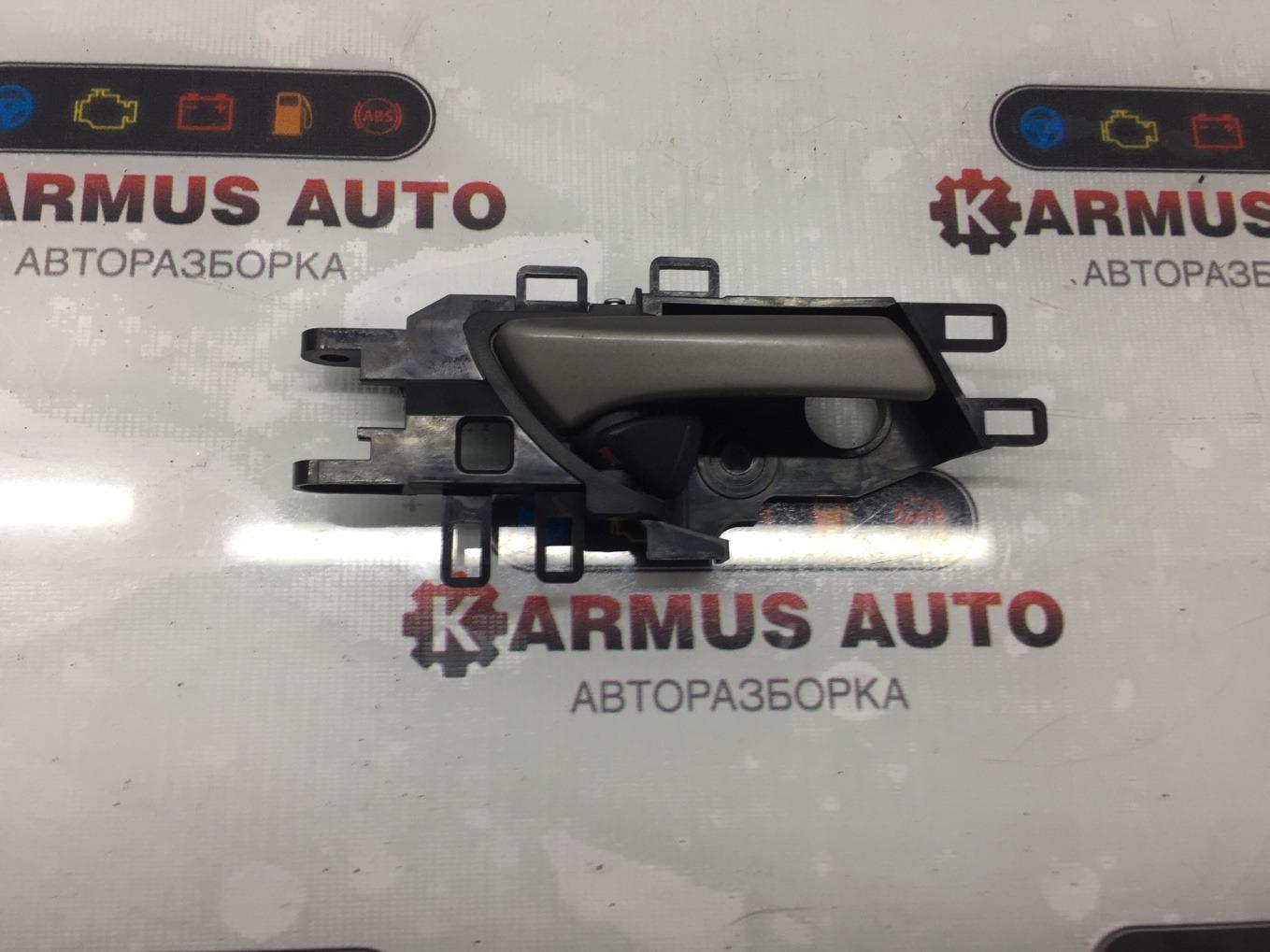 Ручка двери внутренняя Honda Odyssey RB3 K24A передняя правая