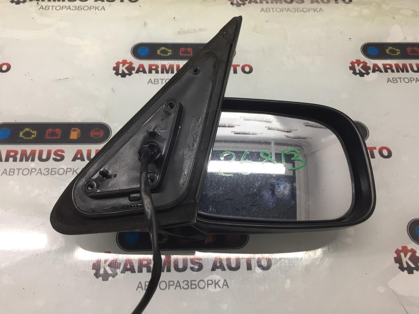 Зеркало заднего вида Toyota Vista SV50 3SFSE правое