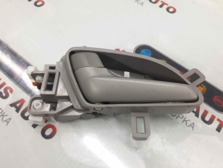 Ручка двери внутренняя Honda Insight ZE2 LDA передняя левая