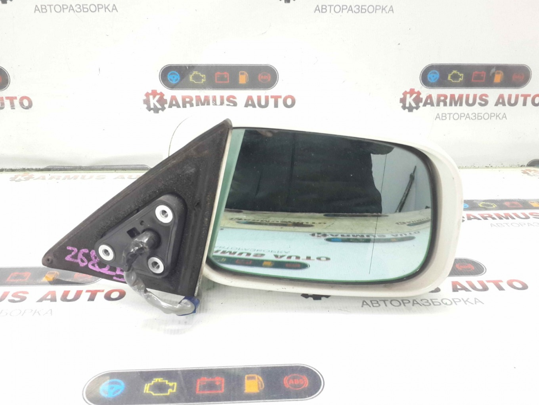 Зеркало заднего вида Toyota Brevis JCG10 1JZFSE правое