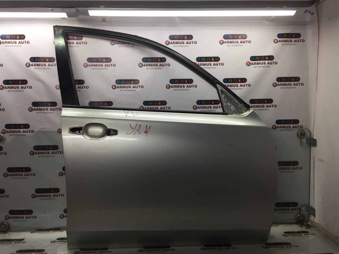Дверь Subaru Exiga YA4 EJ204 передняя правая