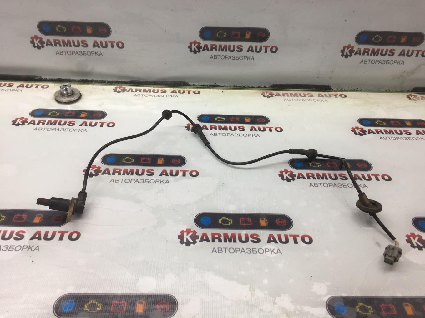 Датчик abs Nissan Gloria HY34 VQ30DD передний левый