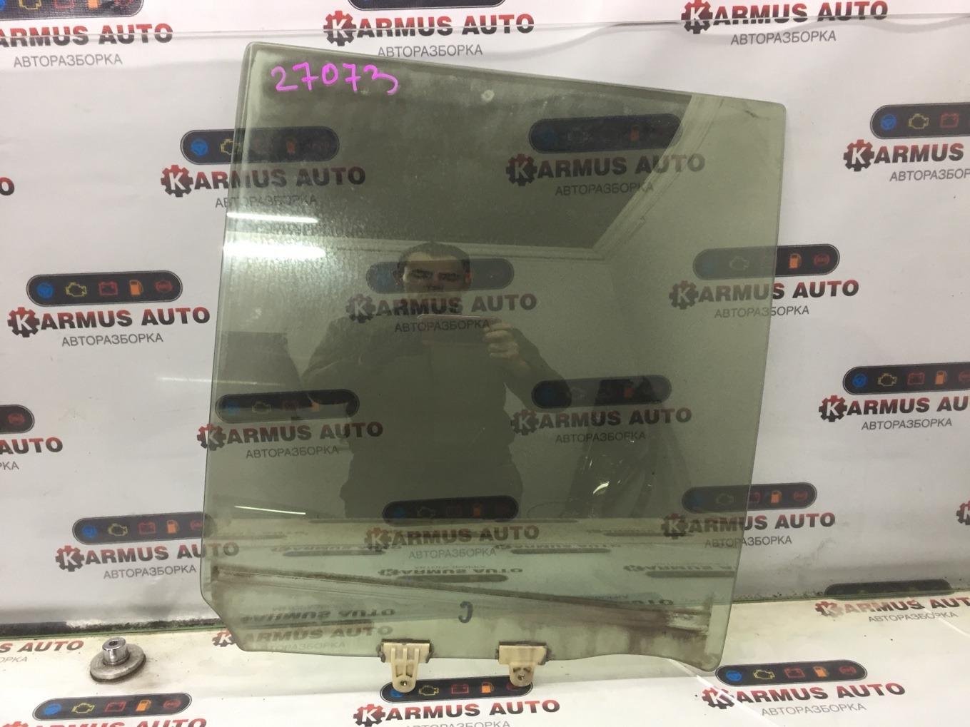 Стекло боковое Nissan Terrano RR50 QD32TI заднее правое
