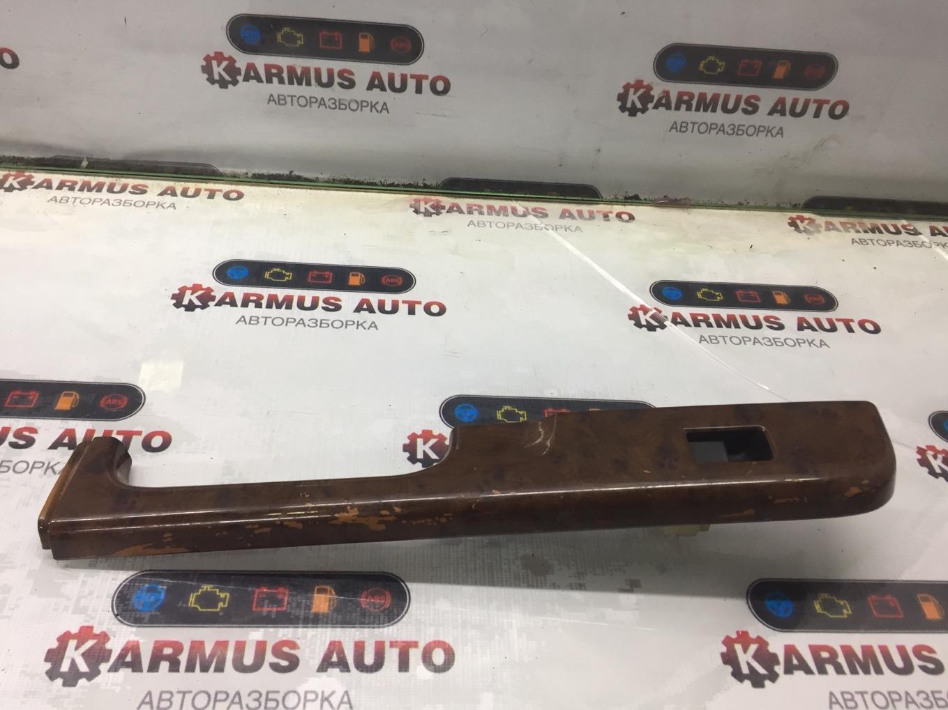 Блок управления стеклоподъемником Nissan Terrano RR50 QD32TI задний левый