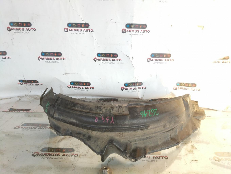 Подкрылок Nissan Gloria HY34 RB25DET передний правый