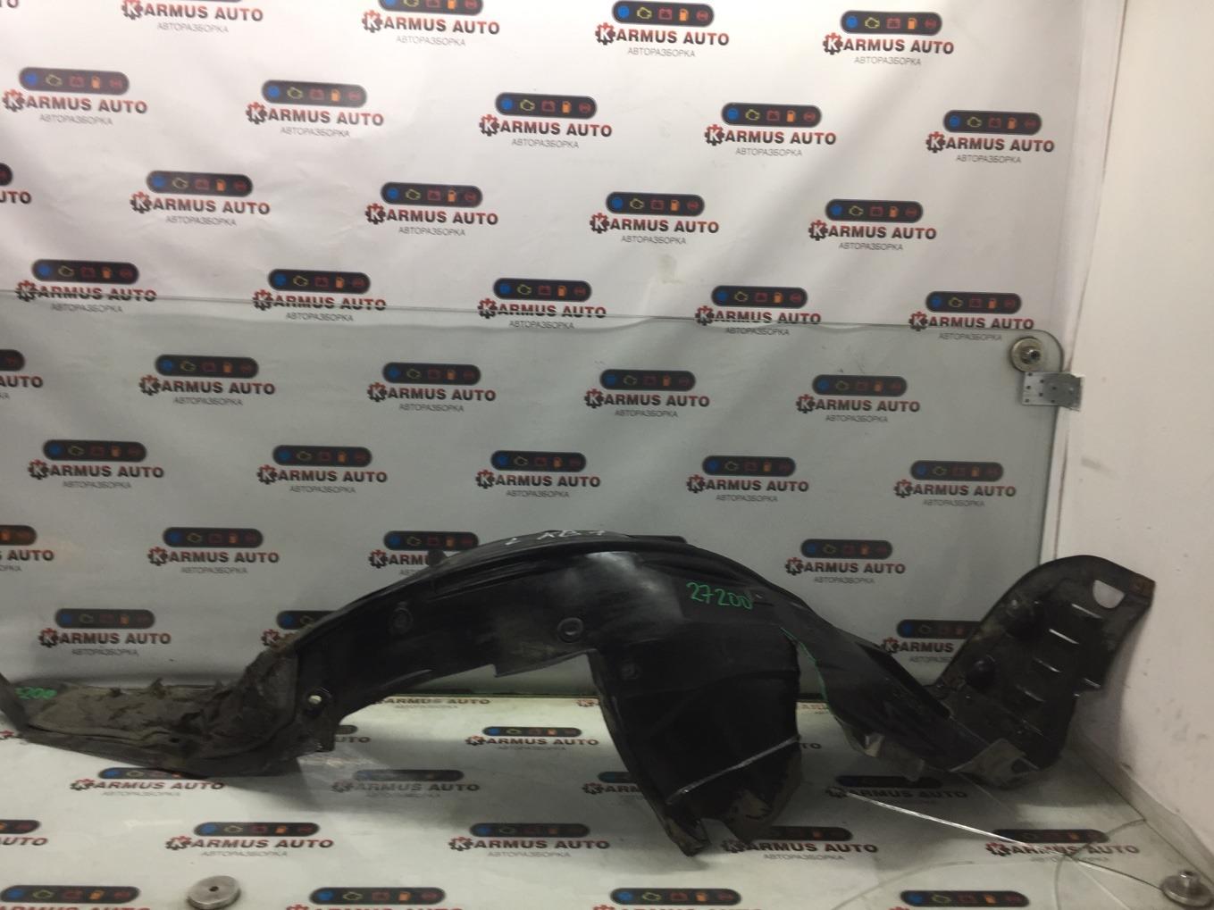 Подкрылок Honda Legend KB1 J35A передний левый