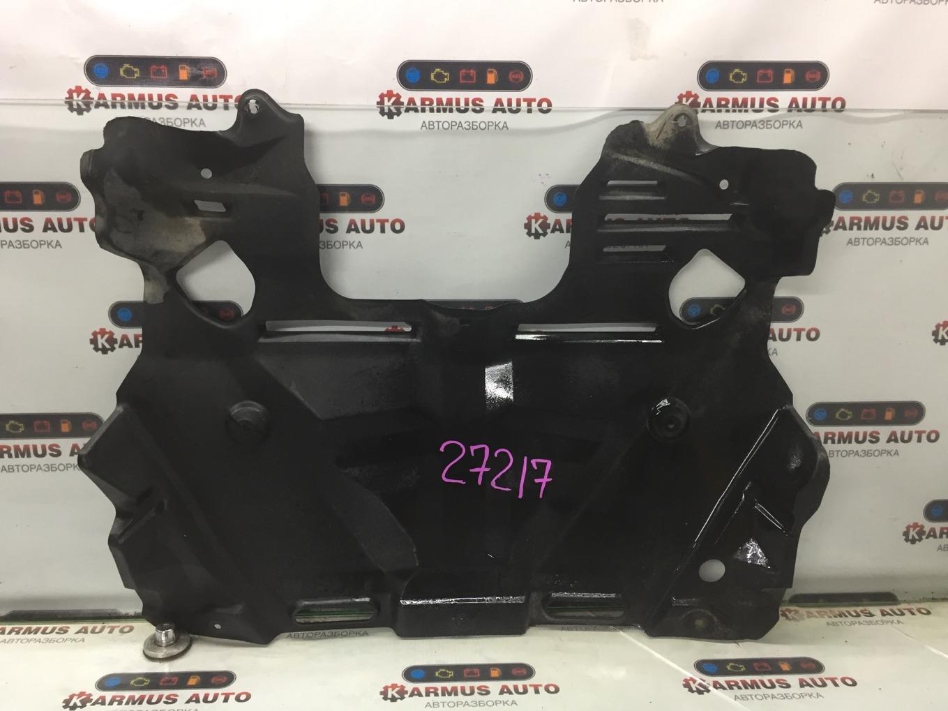 Защита двигателя Nissan Laurel HC34 RB20E