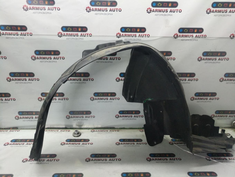 Подкрылок Subaru Impreza GG2 EJ152 передний правый