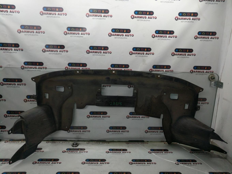 Защита двигателя Honda Stepwgn RF4 K20A