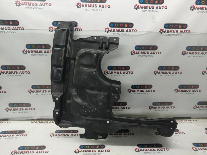Защита двигателя Toyota Wish ZNE10 1AZFSE правая
