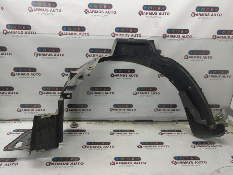 Подкрылок Honda Stepwgn RF4 K20A передний правый