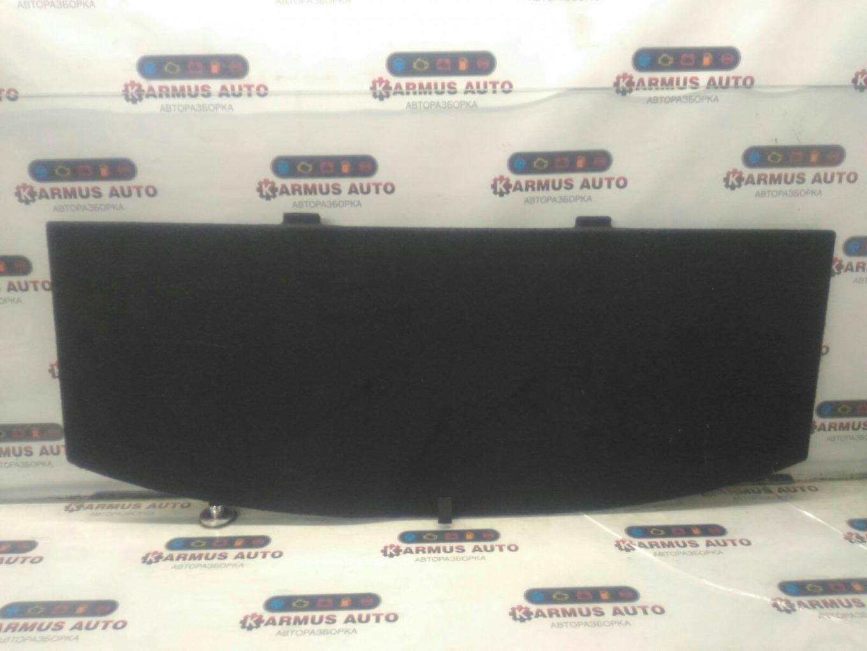 Панель пола багажника Subaru Exiga YA4 EJ204