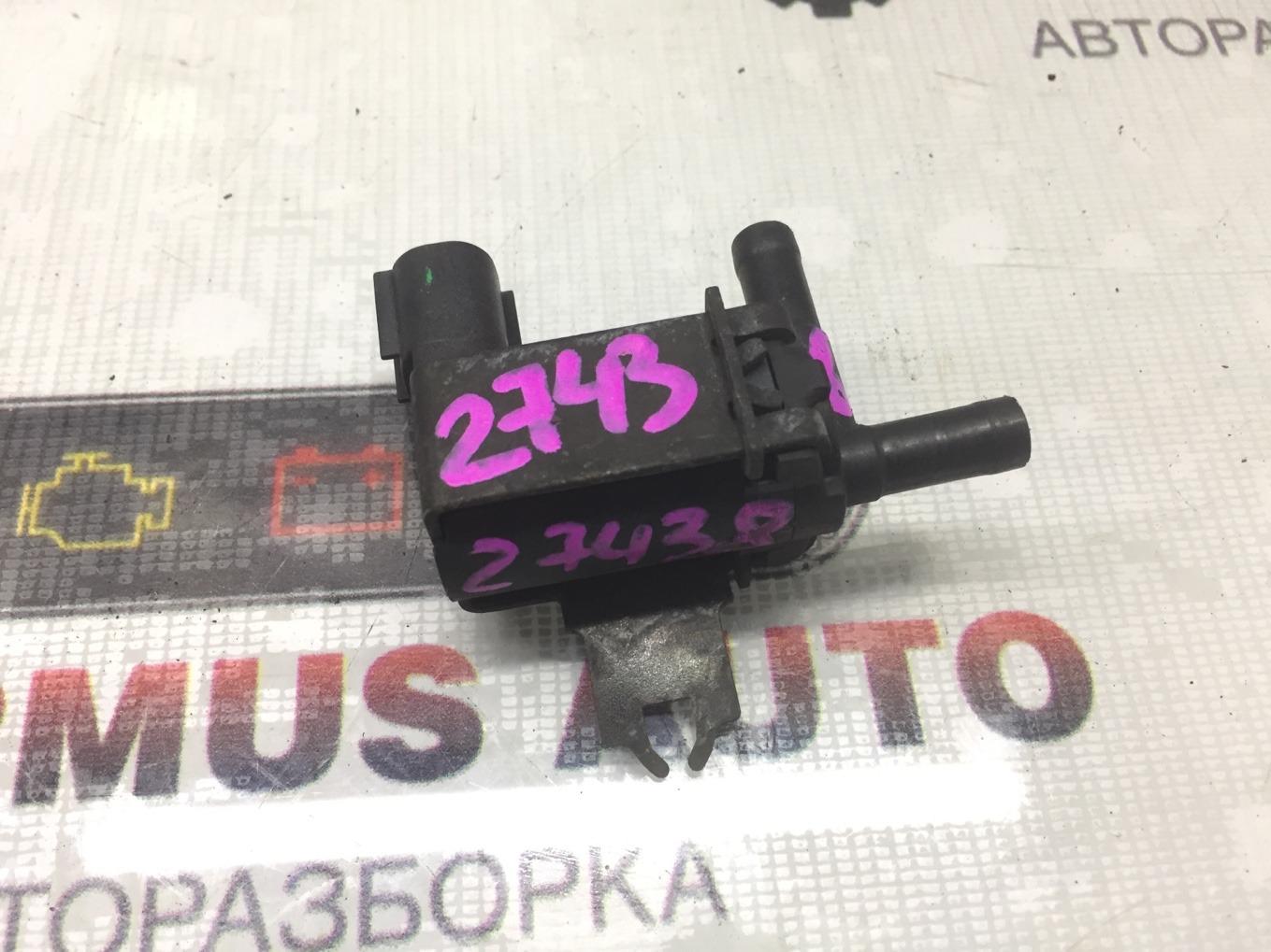 Вакуумный клапан Toyota Vista SV50 3SFSE
