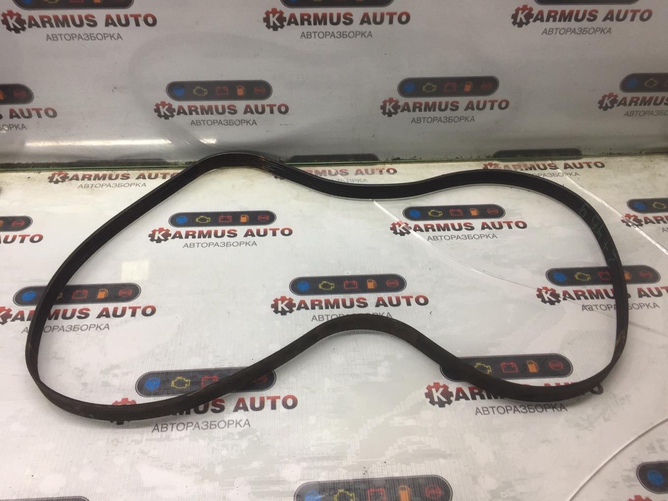 Поликлиновый ремень Toyota Avensis AZT251W 2AZFSE