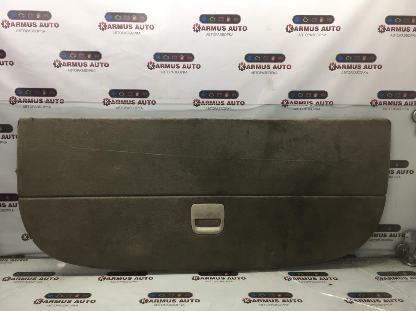 Панель пола багажника Toyota Vista Ardeo SV50 3SFSE
