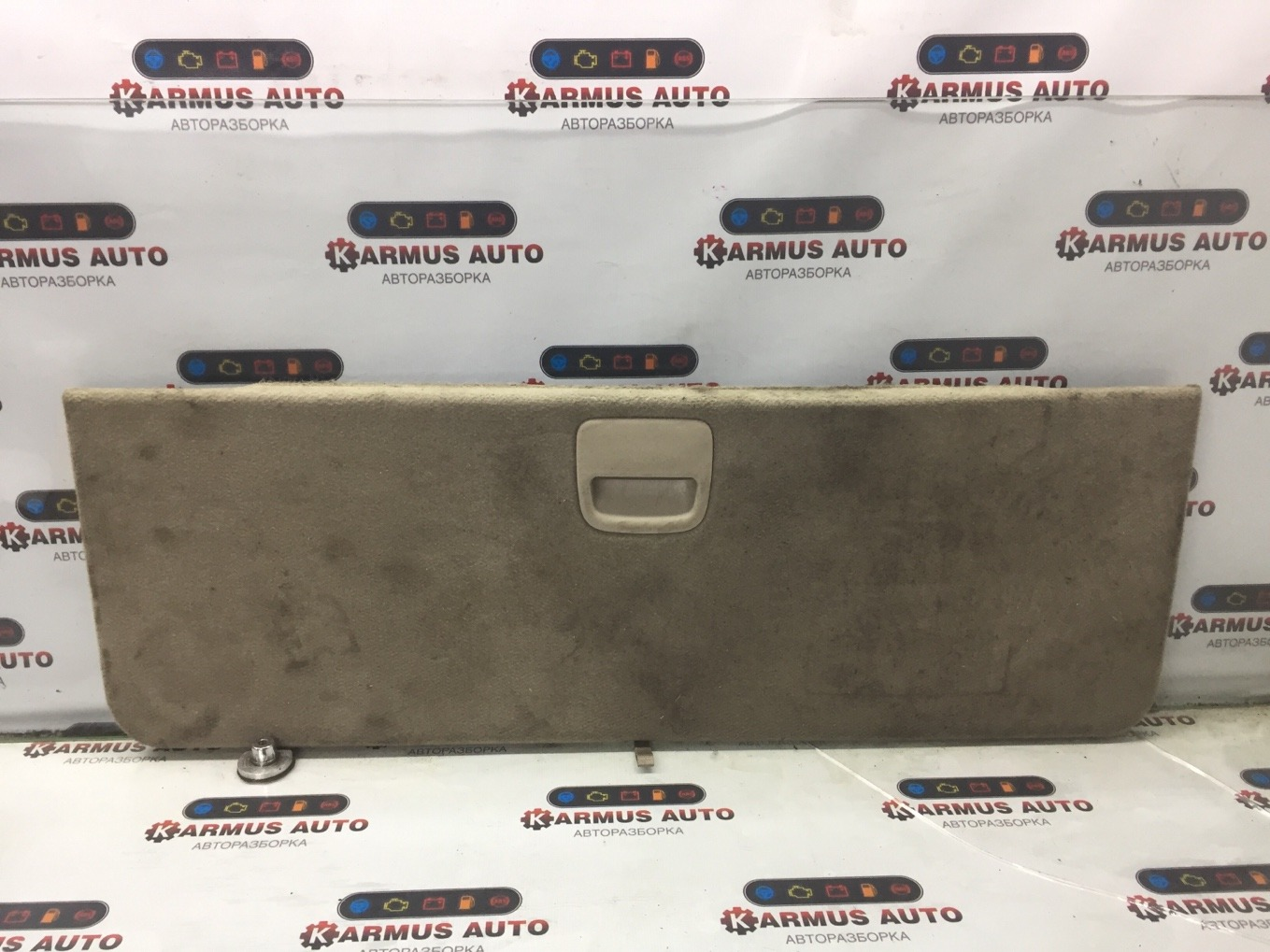Пол багажника Toyota Vista Ardeo SV50 3SFSE