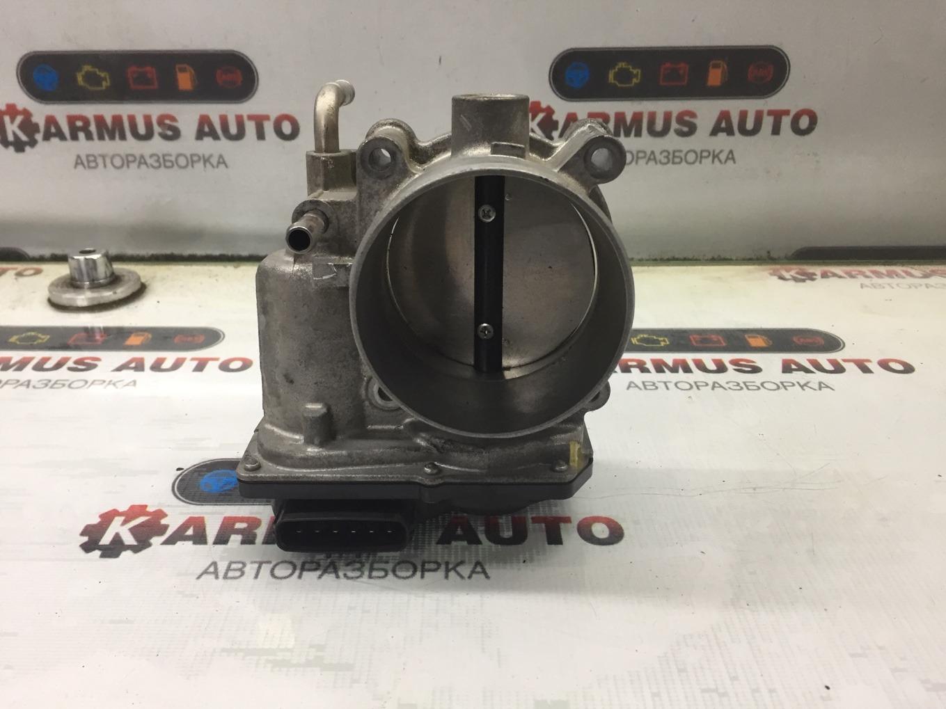 Дроссельная заслонка Lexus Gs450H GWL10 2GRFXE 2012