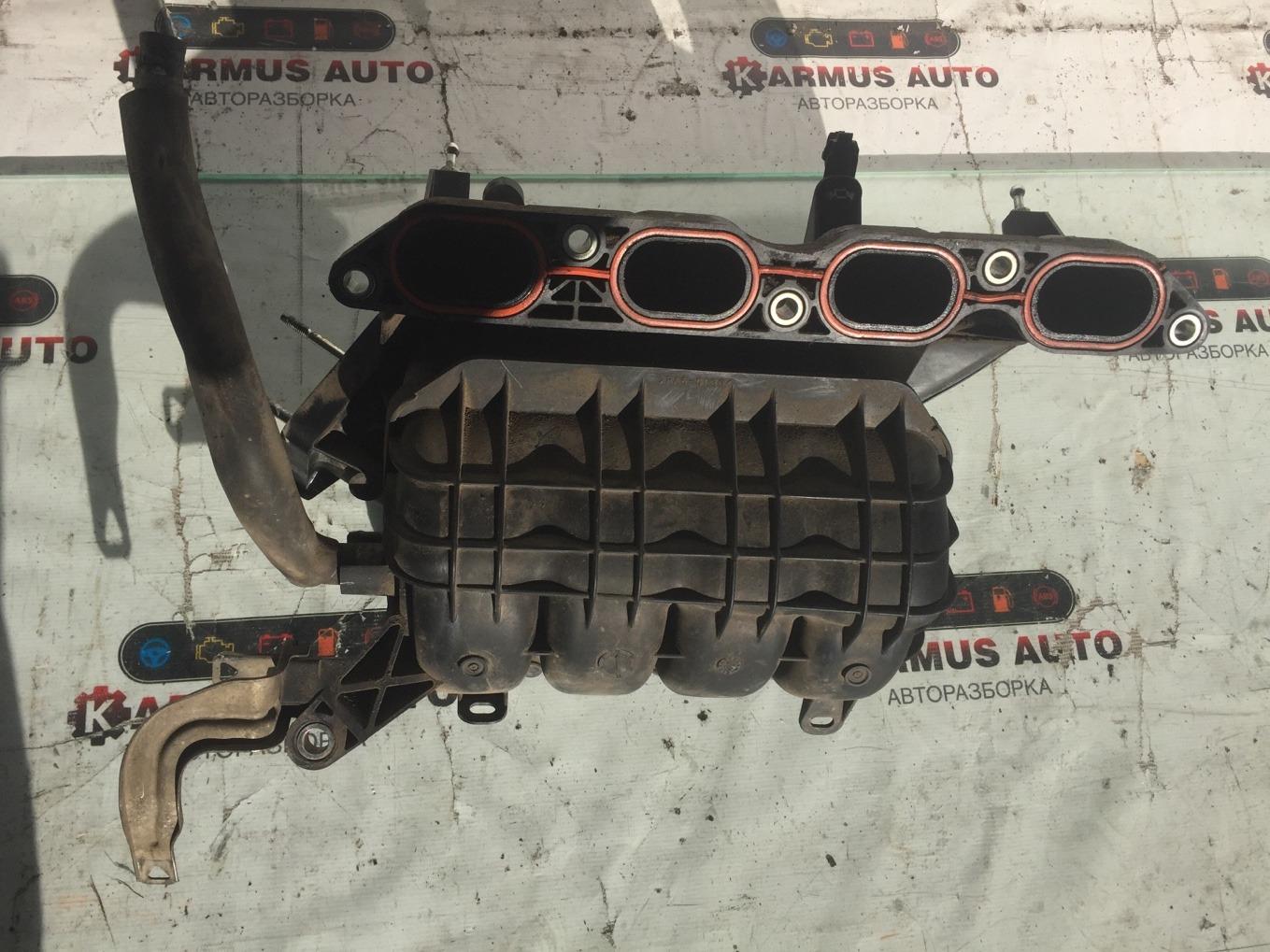 Впускной коллектор Toyota Allion ZRT260 2ZRFE