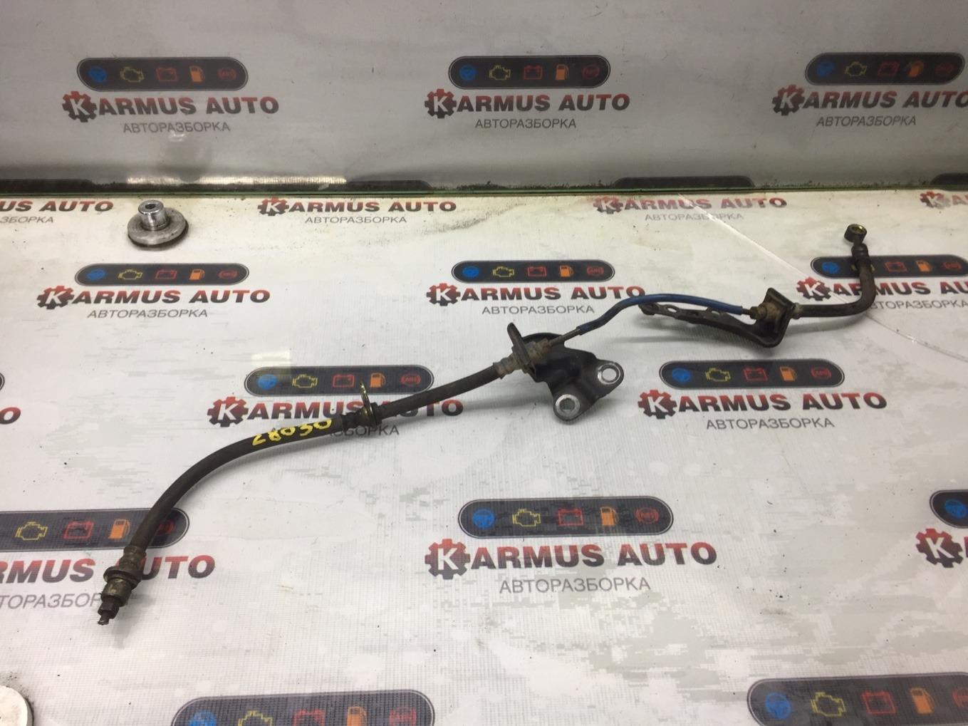 Шланг тормозной Honda Stepwgn RF4 K20A задний левый
