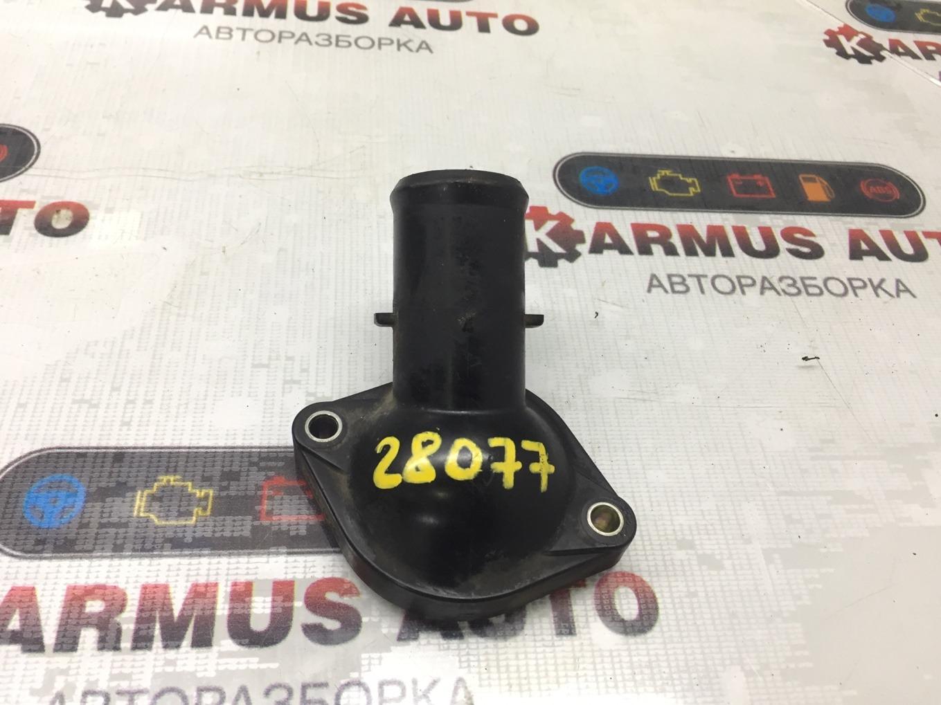 Корпус термостата Toyota Allion ZRT260 2ZRFE