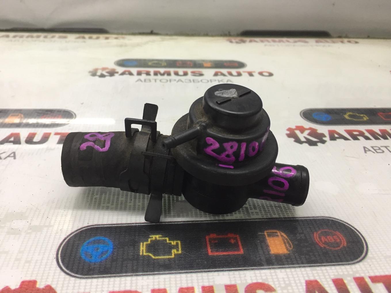 Клапан перепускной Daihatsu Terios Kid J131G EFDET