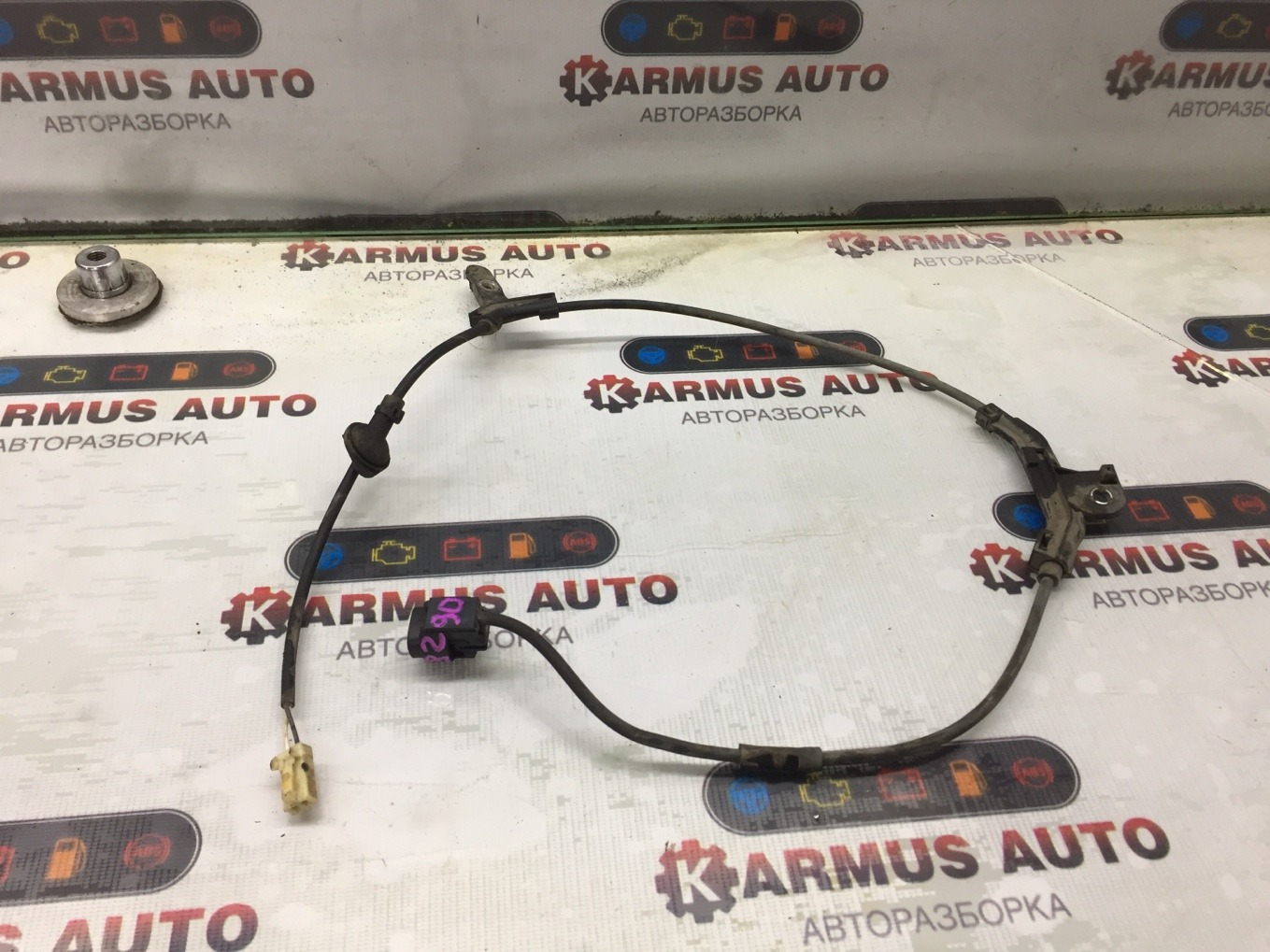Провод датчика abs Toyota Caldina ZZT241W 1ZZFE задний правый