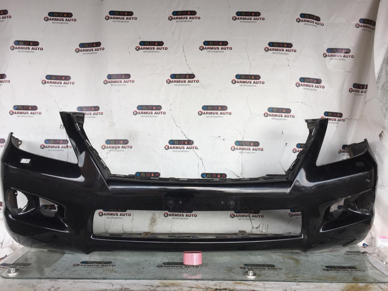 Бампер Lexus Lx570 URJ201 3URFE передний