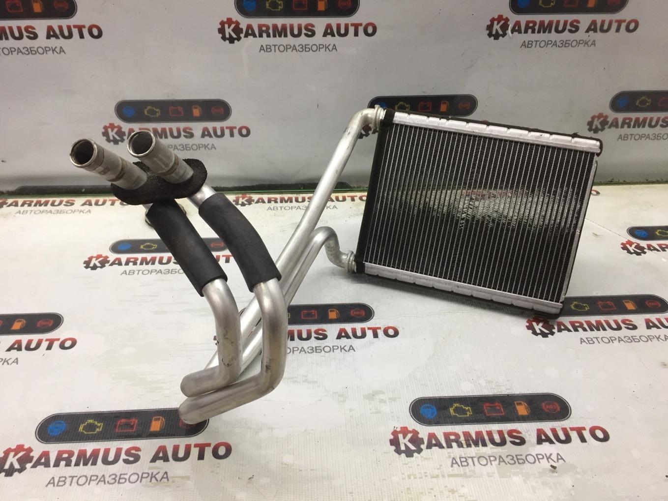 Радиатор отопителя Toyota Caldina ZZT241W 1ZZFE