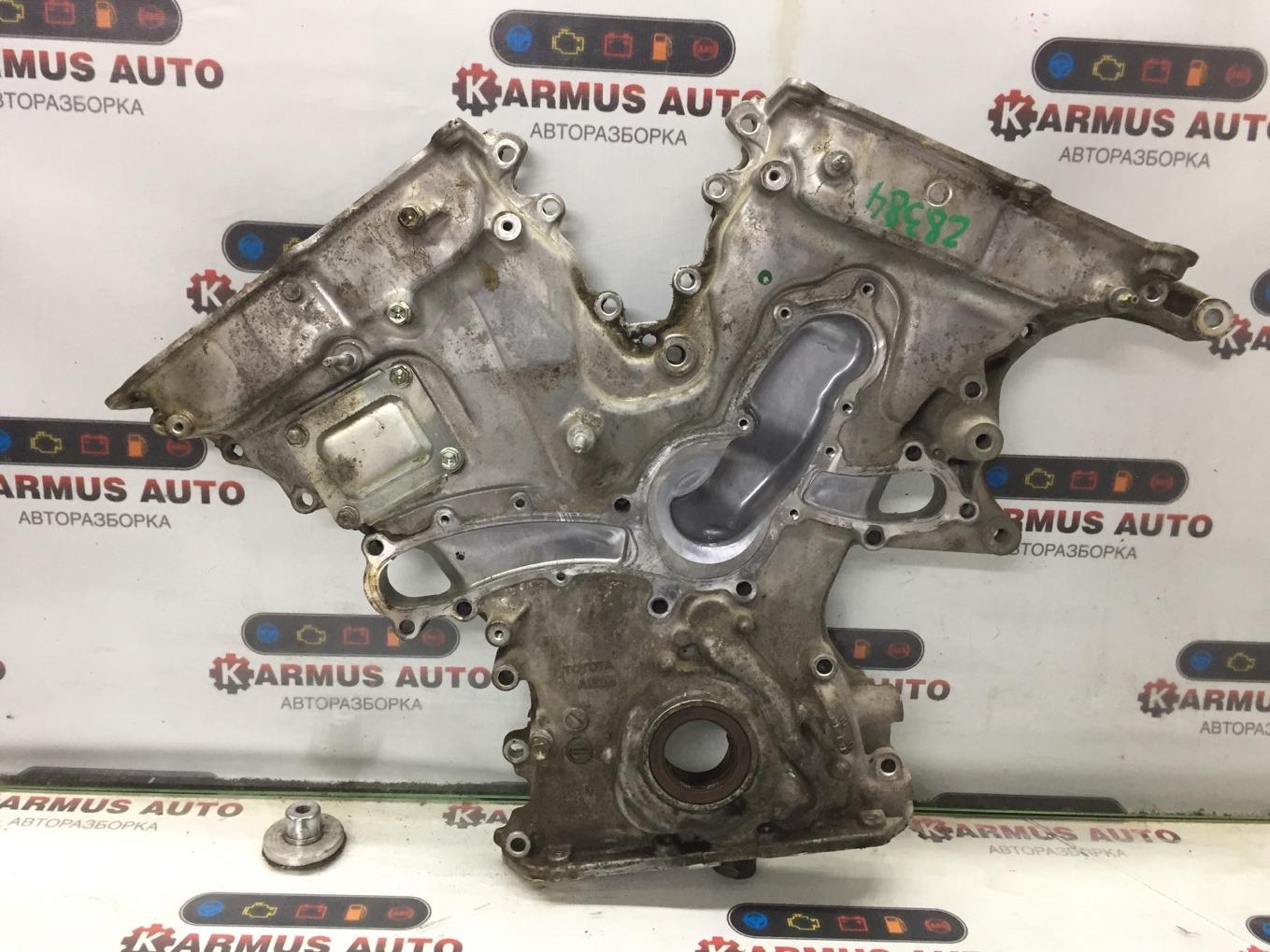 Масляный насос Lexus Gs450H GWL10 2GRFXE 2012