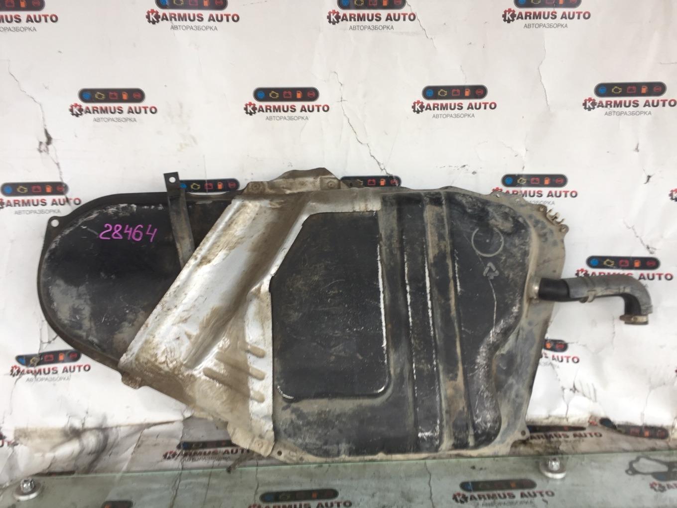 Бак топливный Toyota Caldina ZZT241W 1ZZFE