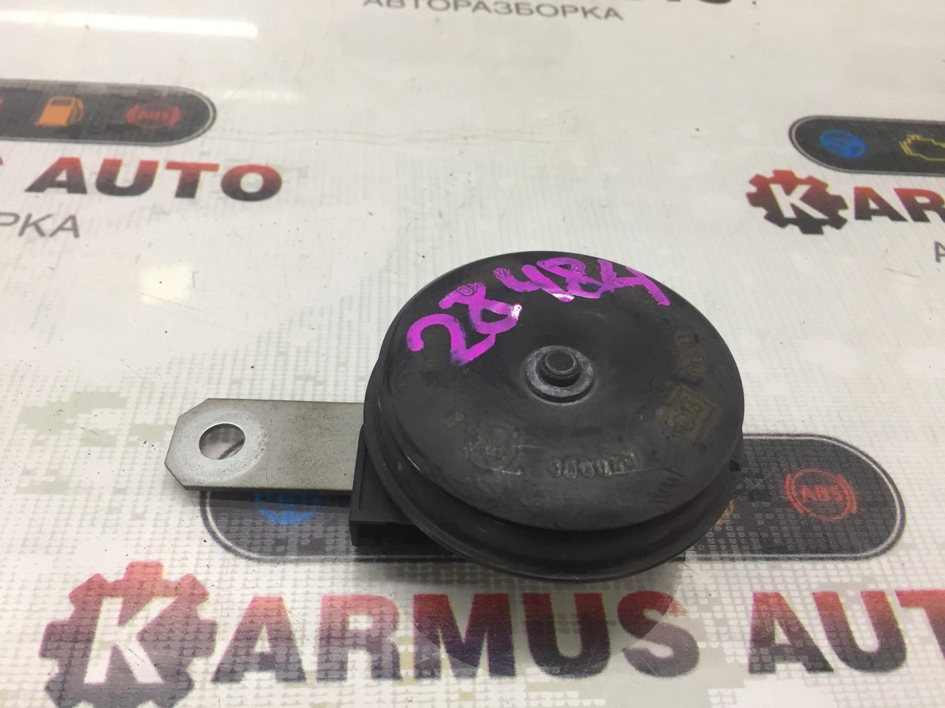 Сигнал Daihatsu Move LA100S KFVE