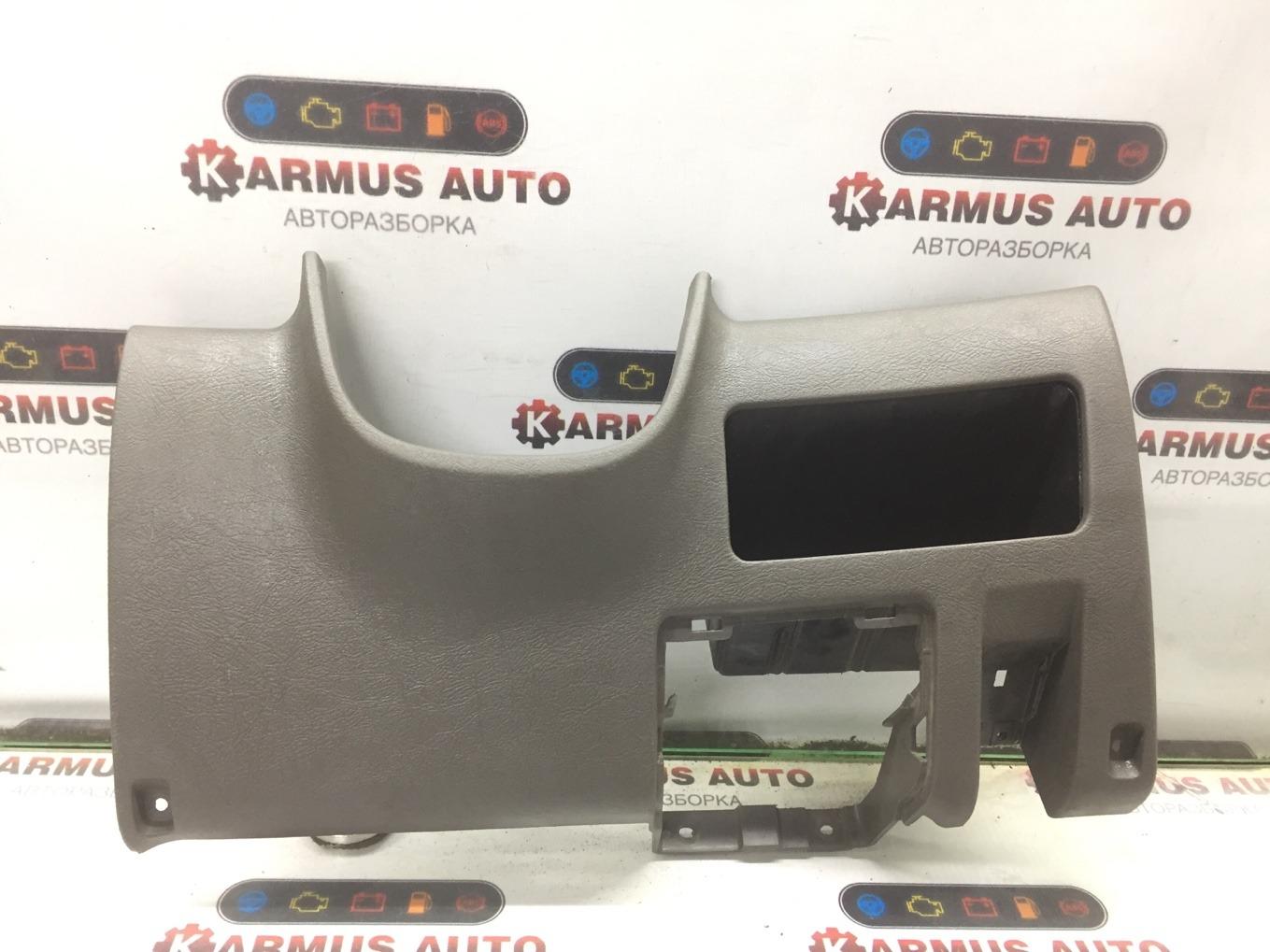 Консоль под рулевой колонкой Mitsubishi Chariot Grandis N94W 4G64 1997