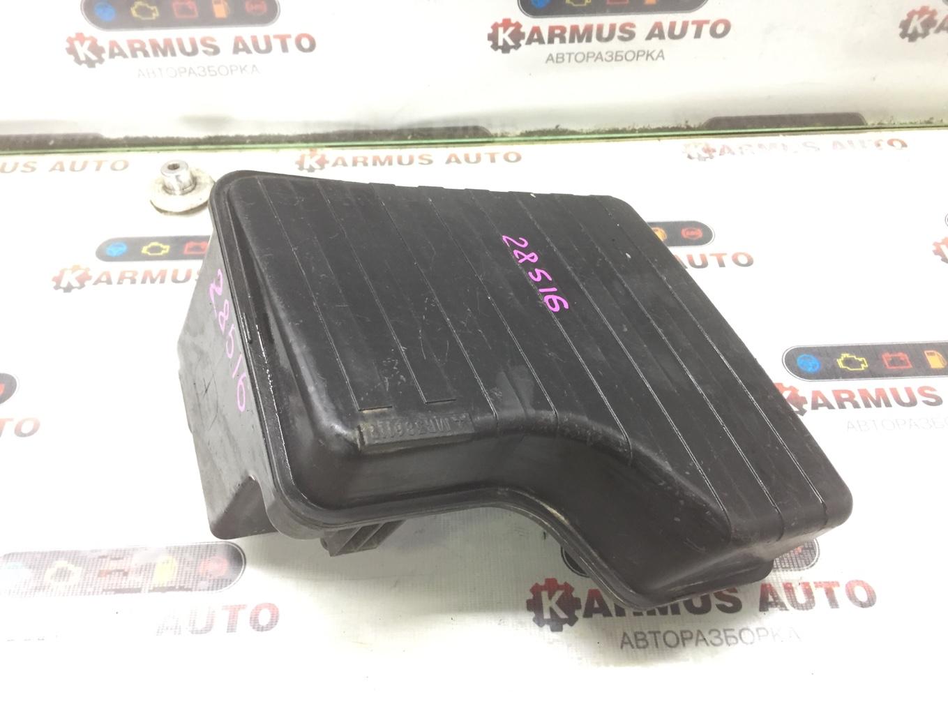Влагоотделитель Mitsubishi Chariot Grandis N94W 4G64 1997
