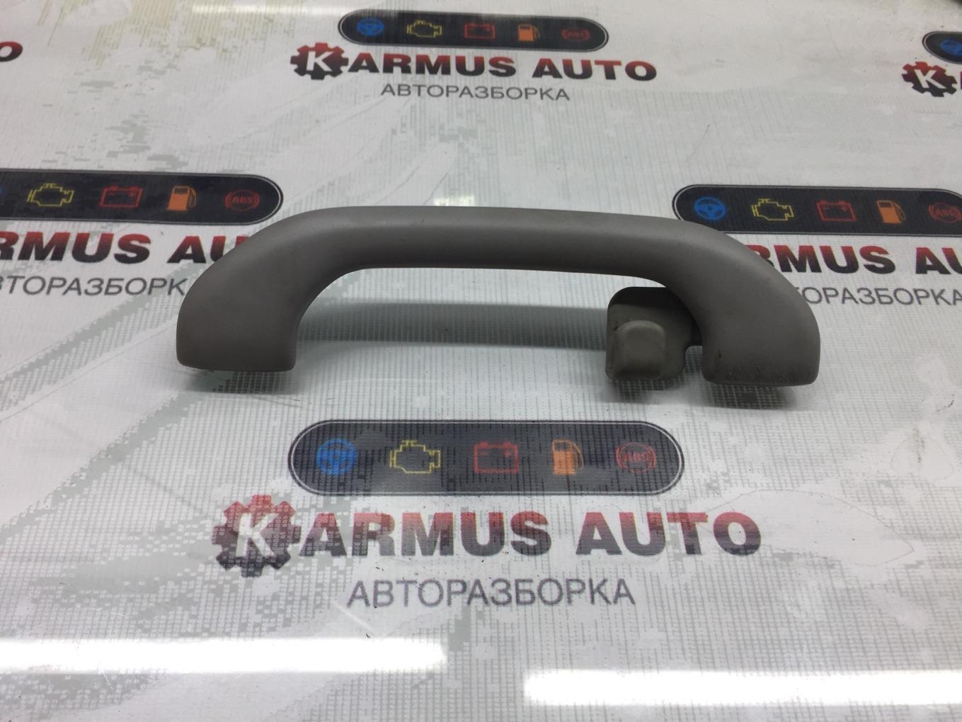 Ручка салонная Mitsubishi Chariot Grandis N94W 4G64 1997