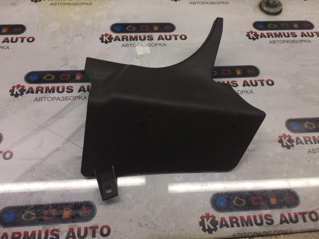 Пластик салона Mitsubishi Chariot Grandis N94W 4G64 1997 правый