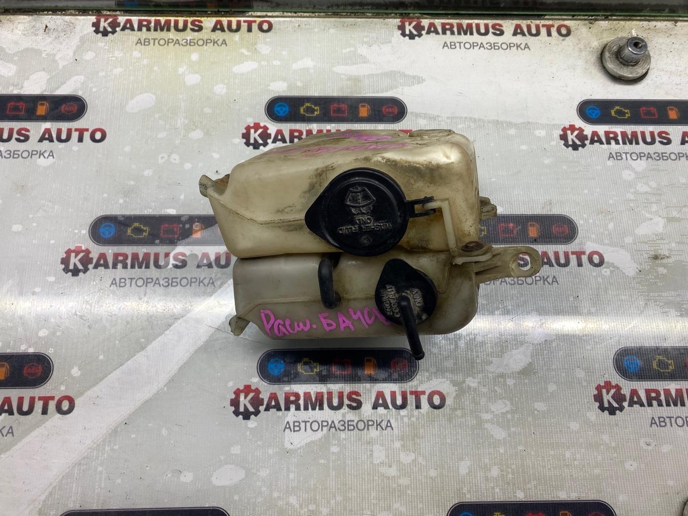 Бачок стеклоомывателя Toyota Crown JZS141 1JZGE 1991